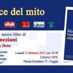 Alla luce del mito. Il nuovo libro di Marcello Veneziani