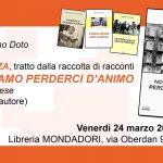 Il racconto 'La Figliolanza' presentato a Foggia