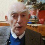 Aldo Masullo, un omaggio alla memoria del filosofo meridionale