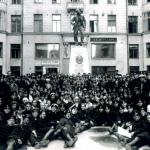 "Ivan M. Majskij. ""La politica estera della RSFSR 1917-1922"", a cura di Olga Dubrovina"