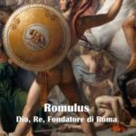 """""""ROMULUS. Dio, Re, Fondatore di Roma"""". 3-5 giugno 2021, Ariccia"""